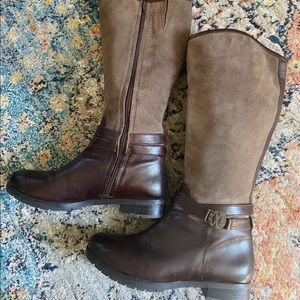 Rockport Tall Boots